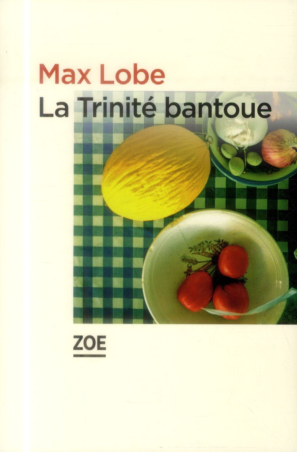 LA TRINITE BANTOUE